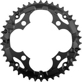 Shimano Alivio FC-M415 Kettingblad voor Kettingbescherming Ring 7/8-speed, black